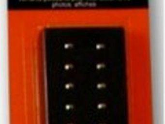 Magnetude - aimants puces néodyme très puissants - Magnet