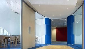 Psl Workplace -  - Cloison