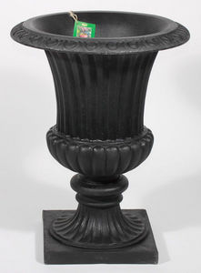 Nevadeco - pr 74 noir - Vase Medicis