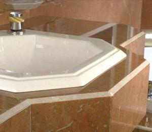 Marbrerie Des Yvelines -  - Plan Vasque