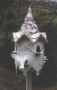 Kootensaw Dovecotes -  - Mangeoire À Oiseaux