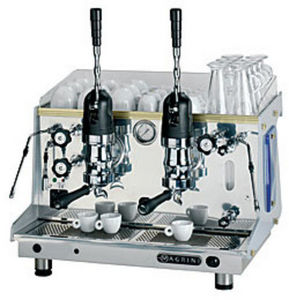 Magrini -  - Machine Expresso