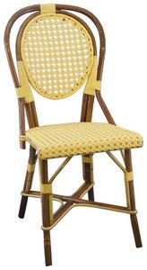 Maison Gatti - 1900 - Chaise De Terrasse