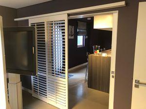 Jasno Shutters - fenêtre persienne - Cloison De Séparation