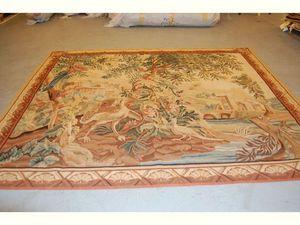 CNA Tapis - tapisserie murale - Tapisserie De Style