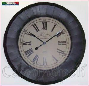 CAMINOPOLI -  - Horloge Murale