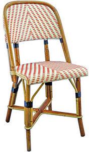 Maison Gatti - mirliton - Chaise De Terrasse