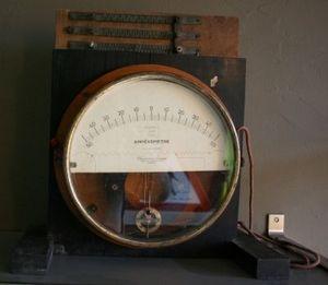 loftboutik.com -  - Ampèremetre