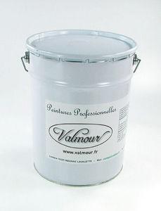 VALMOUR - peinture enduit toiture valmour - Peinture Pour Boiseries Extérieures