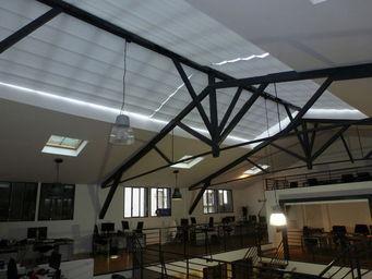Stores Reflex'sol - solaria - Store De Véranda
