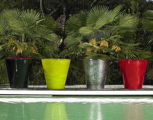 POTERIE GOICOECHEA - cuvier contemporain fabrication à la corde - Vase Grand Format
