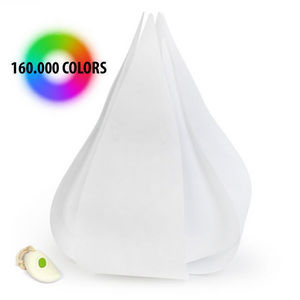 YUMELIGHT - cocoone - Lampe De Luminothérapie