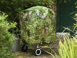 THE CAMOUFLAGE COMPANY -  - Housse Barbecue