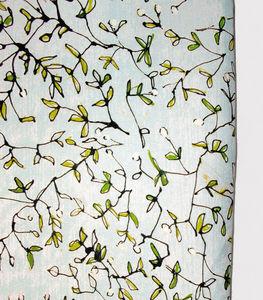 LALIE DESIGN - sous le gui cy - Tissu Tendu