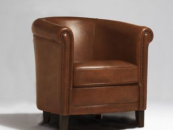 Sopyram - fauteuil new wembley - Fauteuil Club