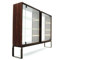Cia International -  - Armoire Vitrine