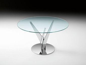Fiam - epsylon - Table De Repas Ronde