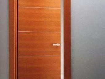 Passage Portes & Poignées - ala - Porte De Communication Pleine