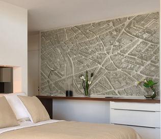 Papier Peint Panoramique Papiers De Paris Decofinder