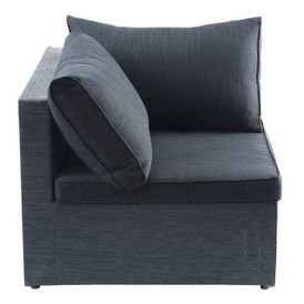 angle ibiza fauteuil d 39 angle maisons du monde decofinder. Black Bedroom Furniture Sets. Home Design Ideas