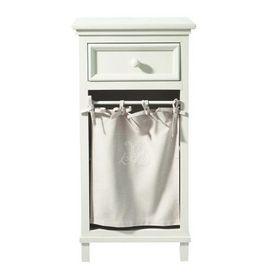 chevet manosque table de chevet maisons du monde. Black Bedroom Furniture Sets. Home Design Ideas