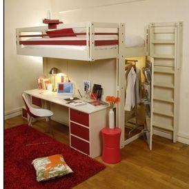 en famille ou entre amis lit mezzanine enfant espace loggia. Black Bedroom Furniture Sets. Home Design Ideas