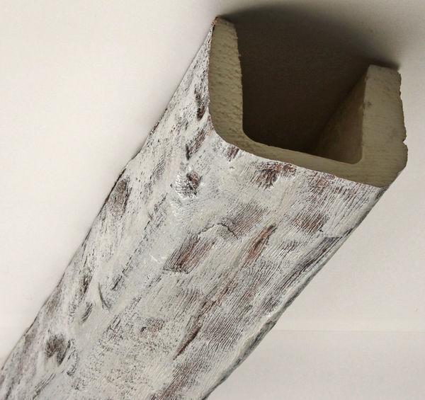 t 17 c rus e en fausse poutre polyurethane. Black Bedroom Furniture Sets. Home Design Ideas
