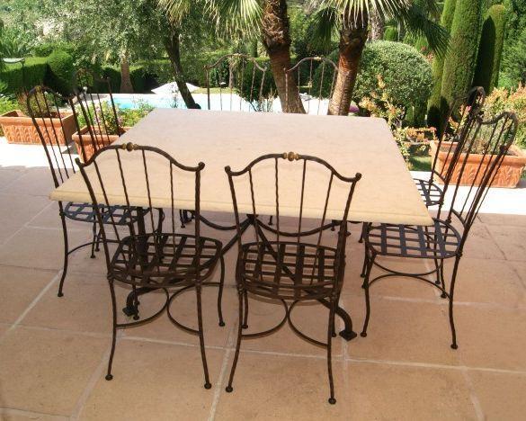 plateau de table naturel pierre fd mediterranee decofinder. Black Bedroom Furniture Sets. Home Design Ideas