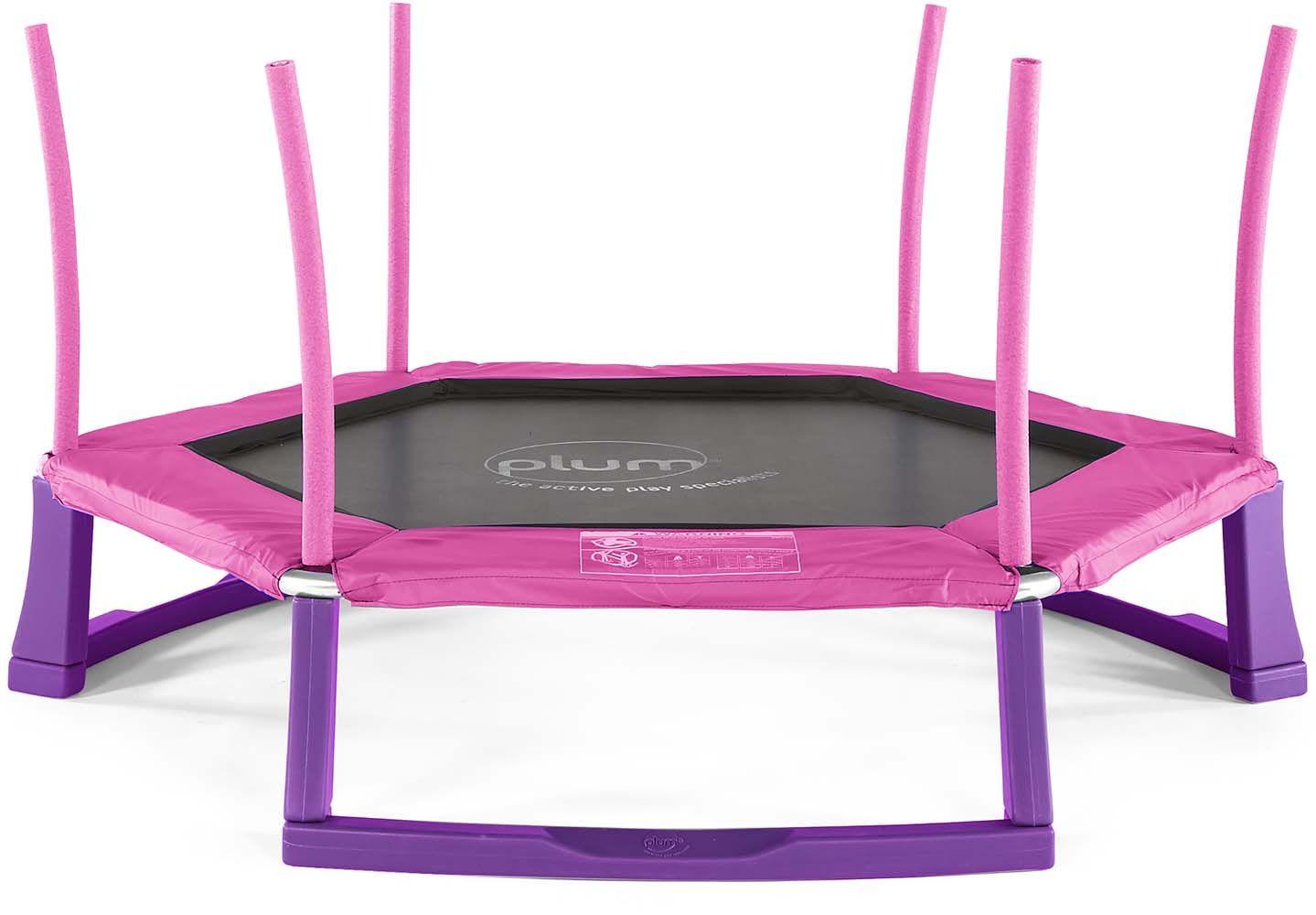 trampoline avec filet de protection 220 cm trampoline. Black Bedroom Furniture Sets. Home Design Ideas
