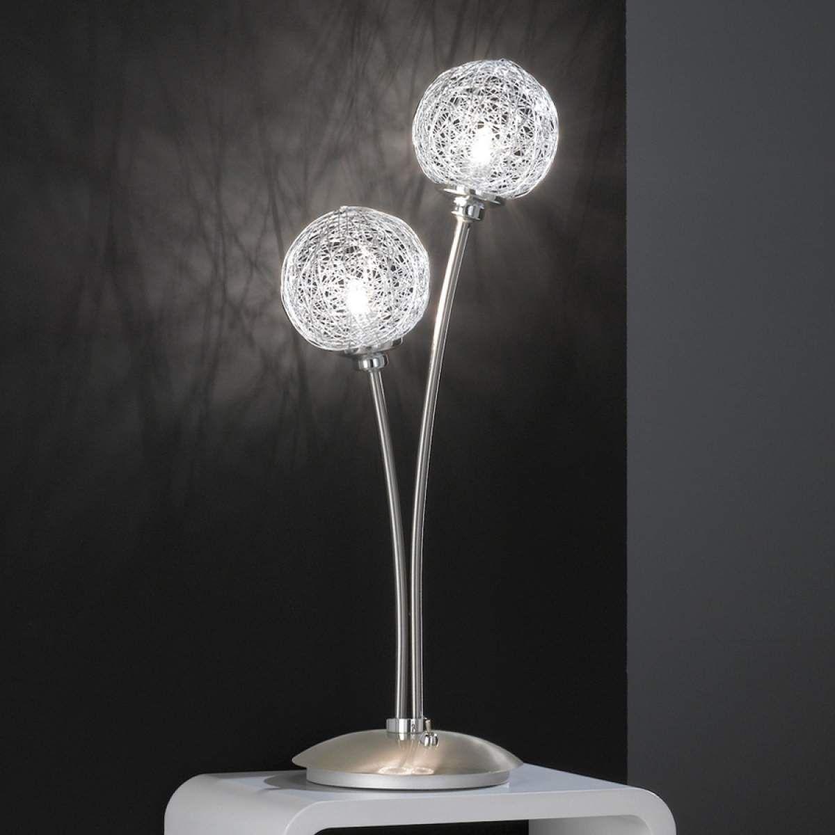 Lampe à poser moderne WOMBLELampe à poser   Paul Neuhaus