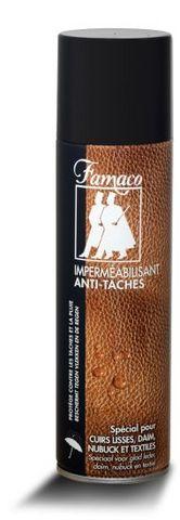FAMACO PARIS - Imperméabilisant cuir-FAMACO PARIS