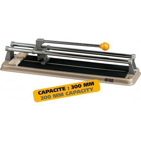 FARTOOLS - Coupe-carrelage-FARTOOLS-Coupe carrelage manuel 300 mm Fartools
