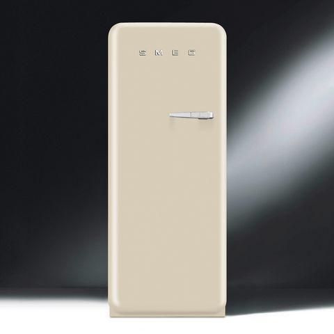 Smeg - Armoire pour réfrigérateur-congélateur-Smeg