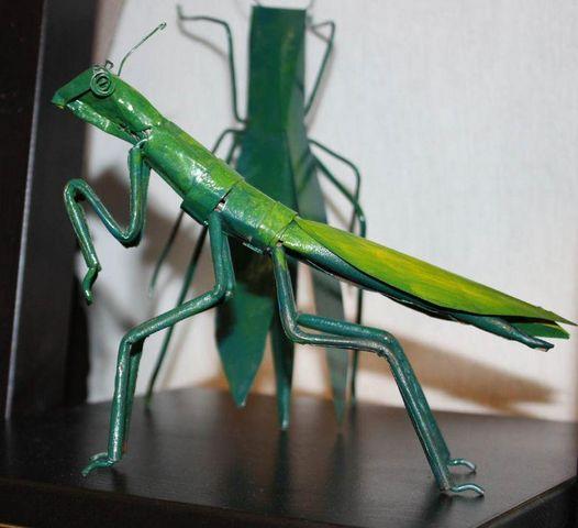 An Vert Du Design - Sculpture animalière-An Vert Du Design