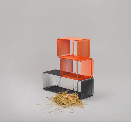 Rodet - Rangement modulaire-Rodet-Panier petit modèle