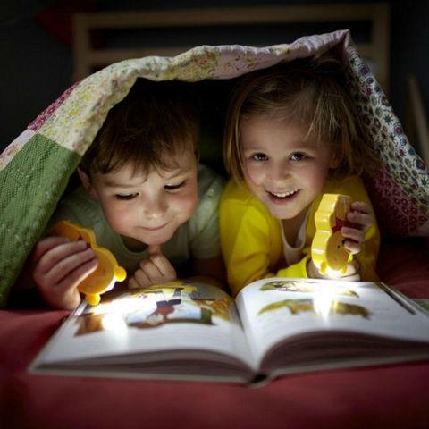 Philips - Veilleuse Enfant-Philips-DISNEY - Lampe torche à pile LED Winnie l'Ourson