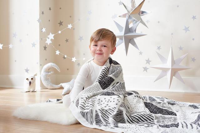 ADEN + ANAIS - Couverture Enfant-ADEN + ANAIS