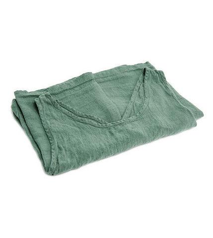 Couleur Chanvre - Tablier de jardin-Couleur Chanvre-Nouvelle couleur Jade
