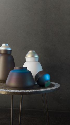 pulpo - Vases-pulpo-Accessories