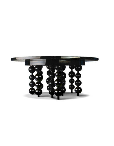 EGLIDESIGN - Table basse ronde-EGLIDESIGN-Dejavu