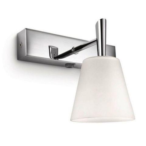 Philips - Applique de salle de bains-Philips-Eclairage salle de bain Hydrate IP21 L16,5 cm