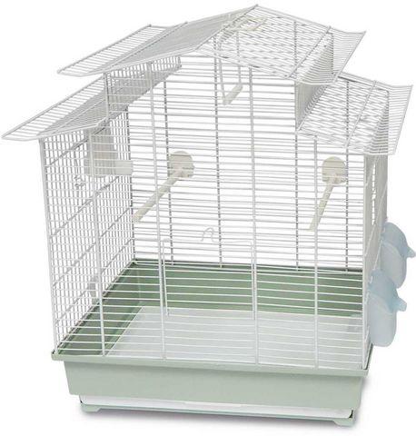 MARCHIORO - Cage à oiseaux-MARCHIORO-Cage à oiseaux kyoto 42 cm