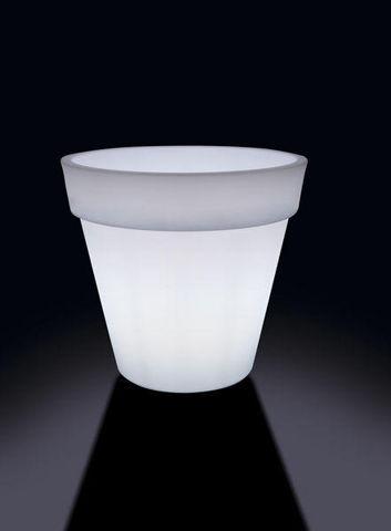 Lyxo by Veca - Pot lumineux-Lyxo by Veca-Cache-pot Easy outdoor