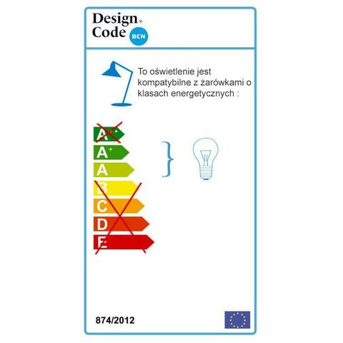 DESIGNCODE - Lampe à poser-DESIGNCODE-FLAMP GAUDI