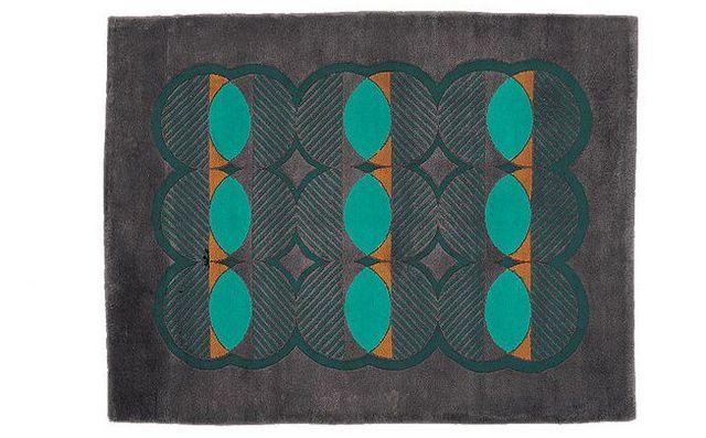 MAISON LELEU - Tapis contemporain-MAISON LELEU-Palladium