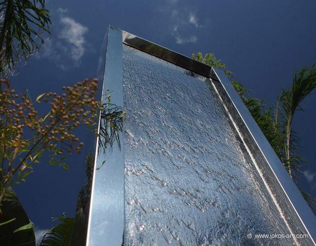 JAKOS - Mur d'eau-JAKOS