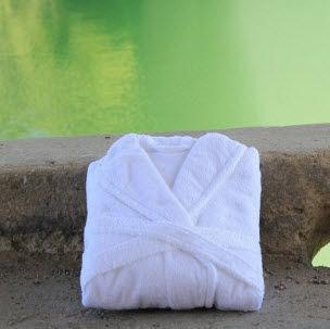 Lamy - Peignoir de bain homme-Lamy-Large XL