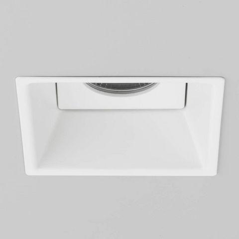 Spot encastrable de salle de bain minima avec ledspot de plafond encastr astro - Plafond de salle de bain avec spot ...