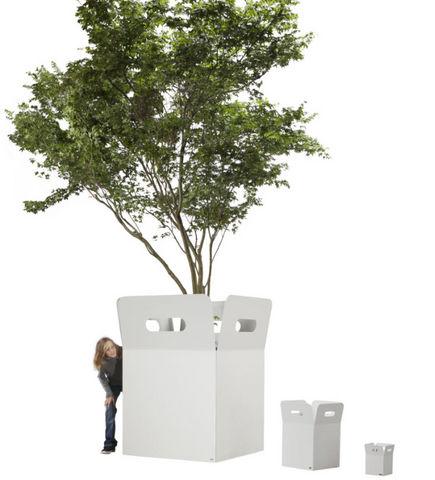 Flora - Bac à arbre-Flora-Box