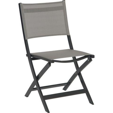 Stern - Chaise de jardin pliante-Stern